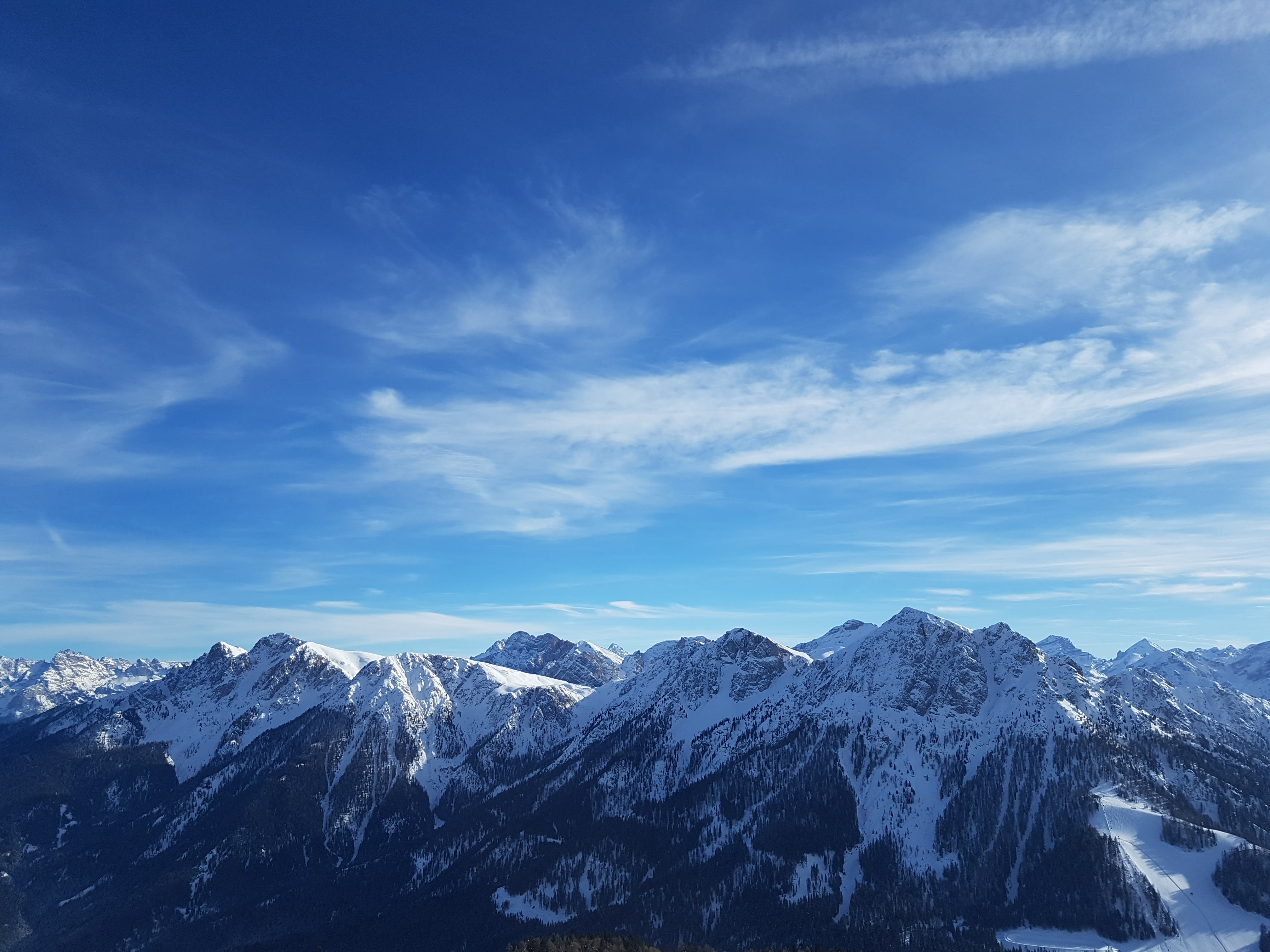 Gratis lagerfoto af bjerg, bjerge, HD-baggrund, HD-baggrunde