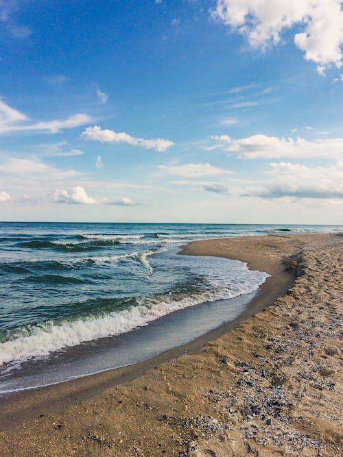 Gratis stockfoto met aqua, blauw, blauwe lucht