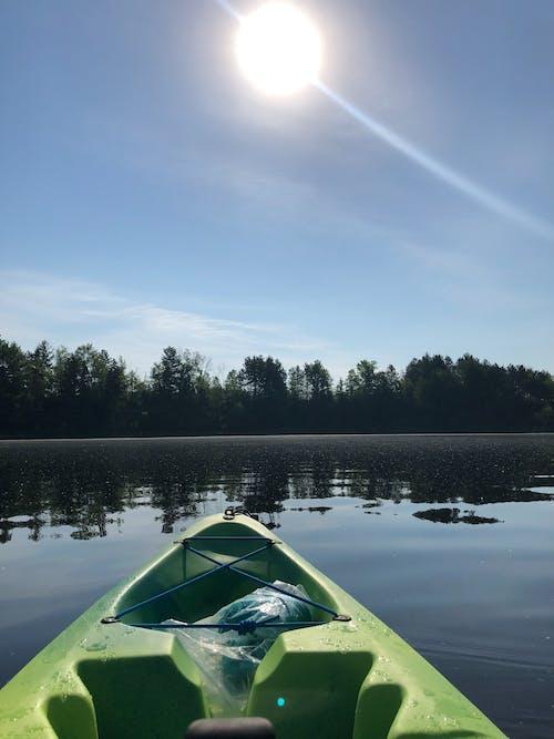 Free stock photo of kayaking, ontario, ottawa valley