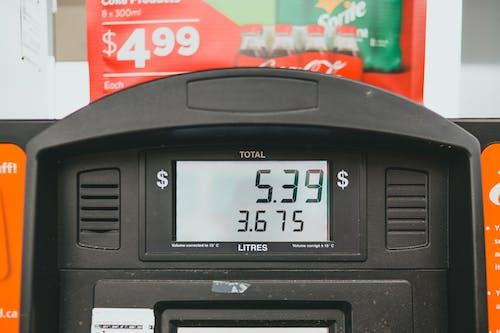 Immagine gratuita di attrezzatura, benzina, caricare