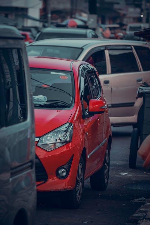 Free stock photo of car, city, nikon