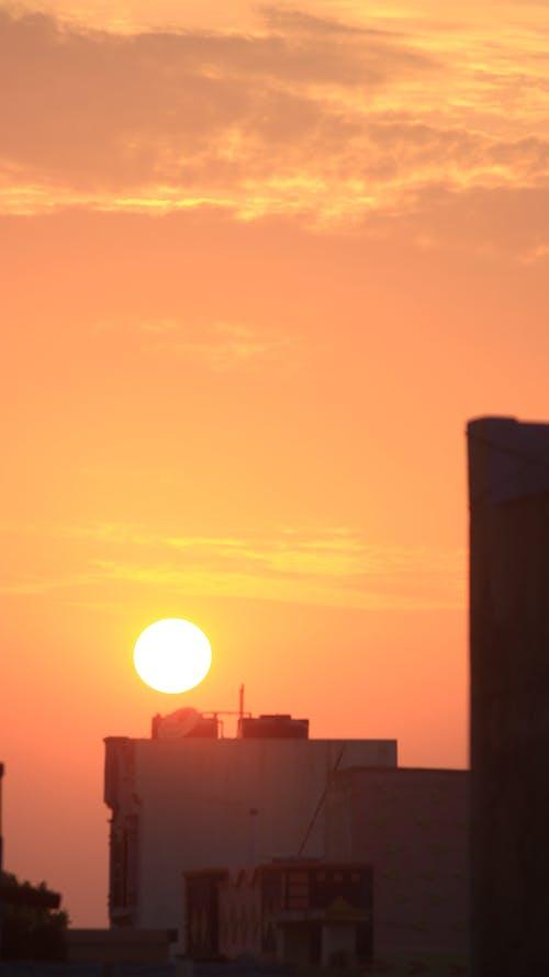 Free stock photo of evening, evening sun, sun