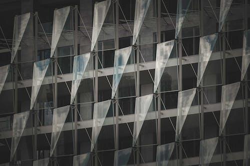 Gratis stockfoto met abstract, abstracte vormen, architectuur