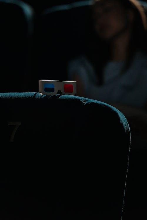 Безкоштовне стокове фото на тему «3d окуляри, imax, вертикальні постріл»