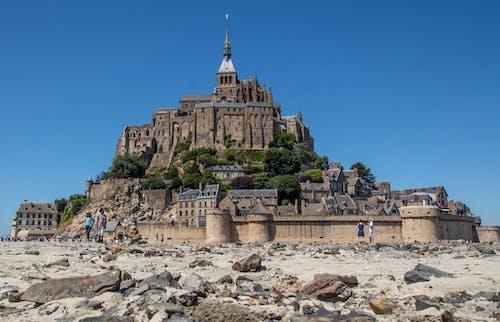 Gratis lagerfoto af arkitektur, befæstning, borg