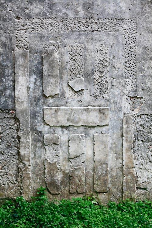 Immagine gratuita di antico, muro, parete