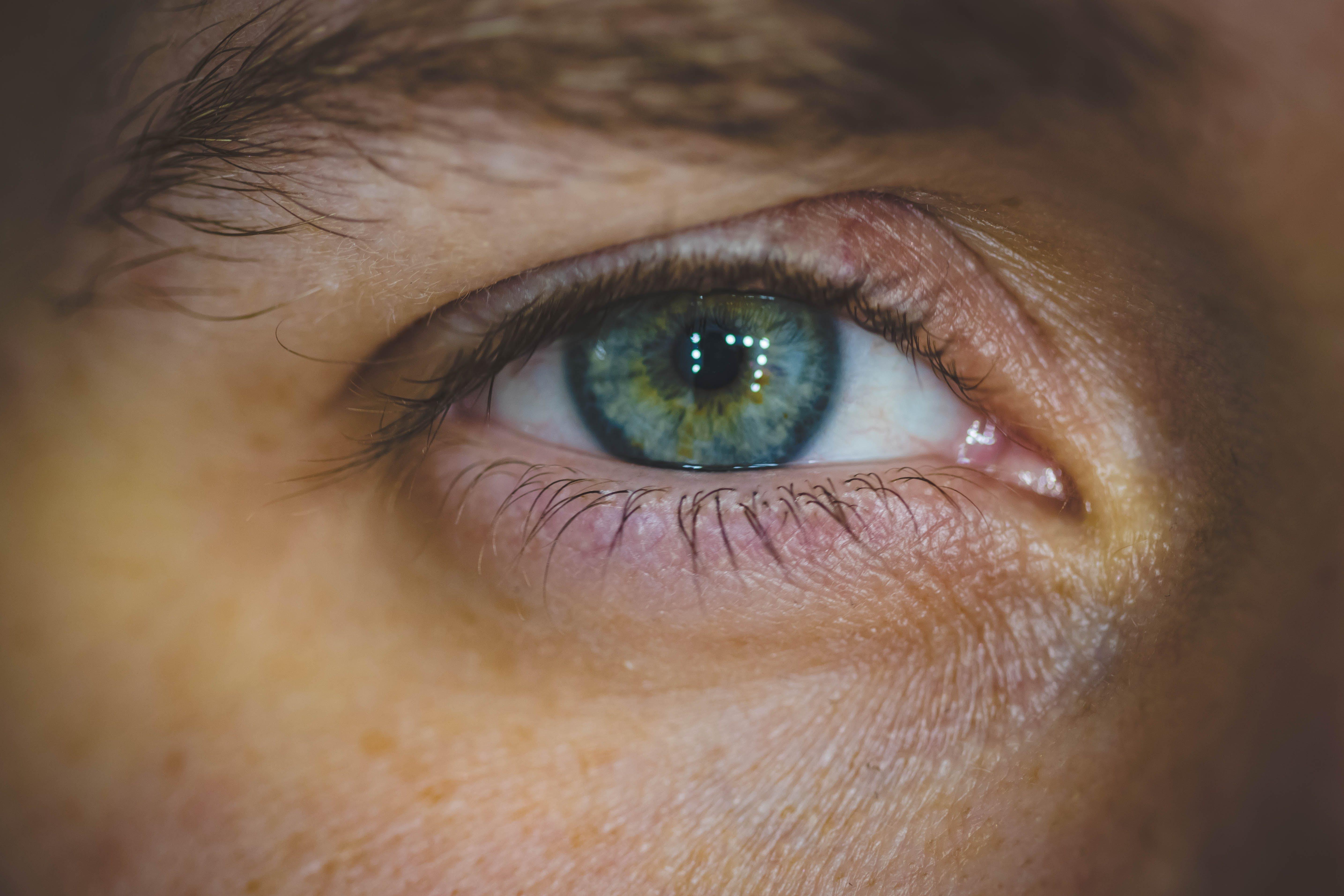 Immagine gratuita di adulto, bellissimo, bulbo oculare, ciglia