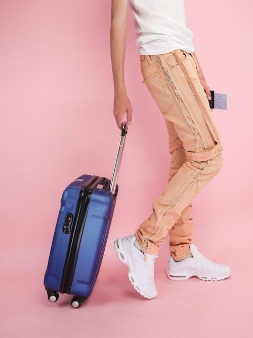 Free stock photo of adventure, bag, baggage