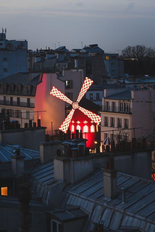 île-de-france, 건물, 건축의 무료 스톡 사진