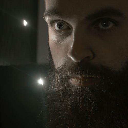 光, 幻想, 眼睛, 聚焦光 的 免費圖庫相片