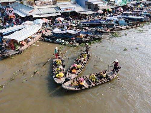 Ảnh lưu trữ miễn phí về con kênh, con sông, du lịch