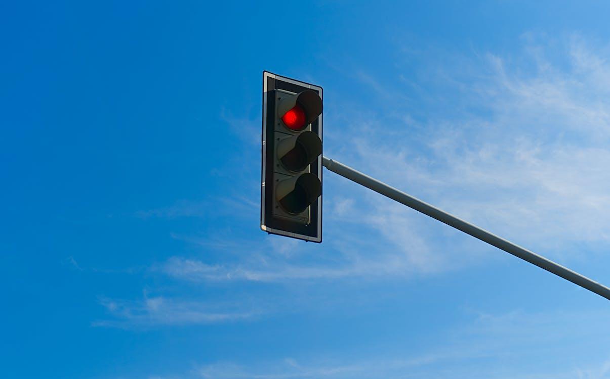 Foto stok gratis awan, bahaya, berhenti