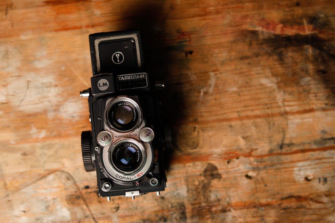 คลังภาพถ่ายฟรี ของ yashica44, กล้อง, การถ่ายภาพ