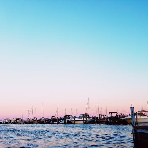 Darmowe zdjęcie z galerii z jacht, lato, łódź