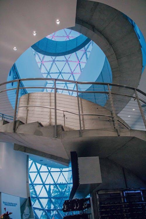 Free stock photo of architectural design