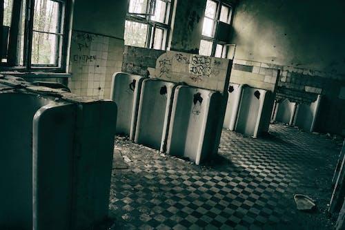 Free stock photo of abandon, abandoned building, abandoned house