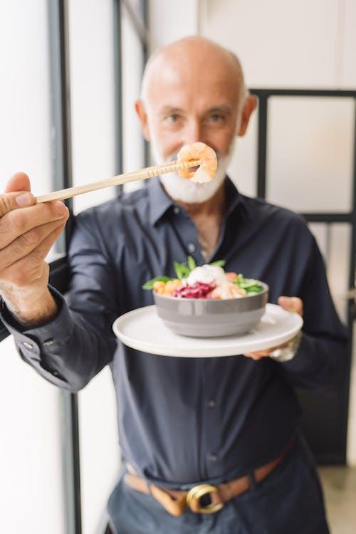 Kostenloses Stock Foto zu drinnen, ernährung, essen