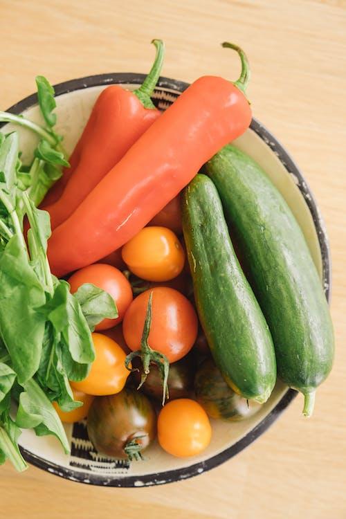 Fotos de stock gratuitas de agricultura, calabacín, cocinando