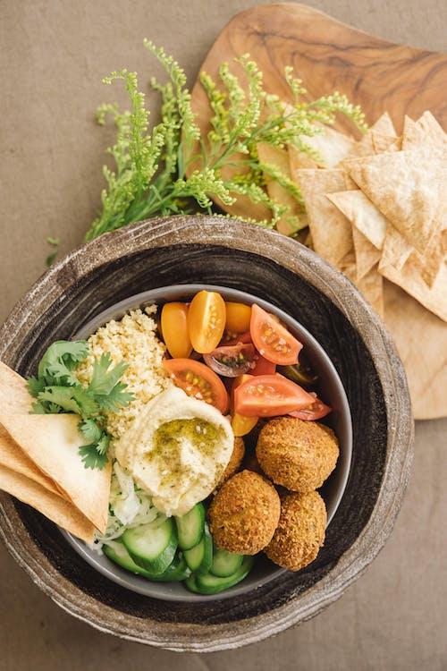 Fotos de stock gratuitas de ajo, almuerzo, cena
