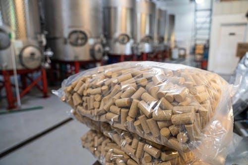 Free stock photo of agbiopix, wine corks, winery
