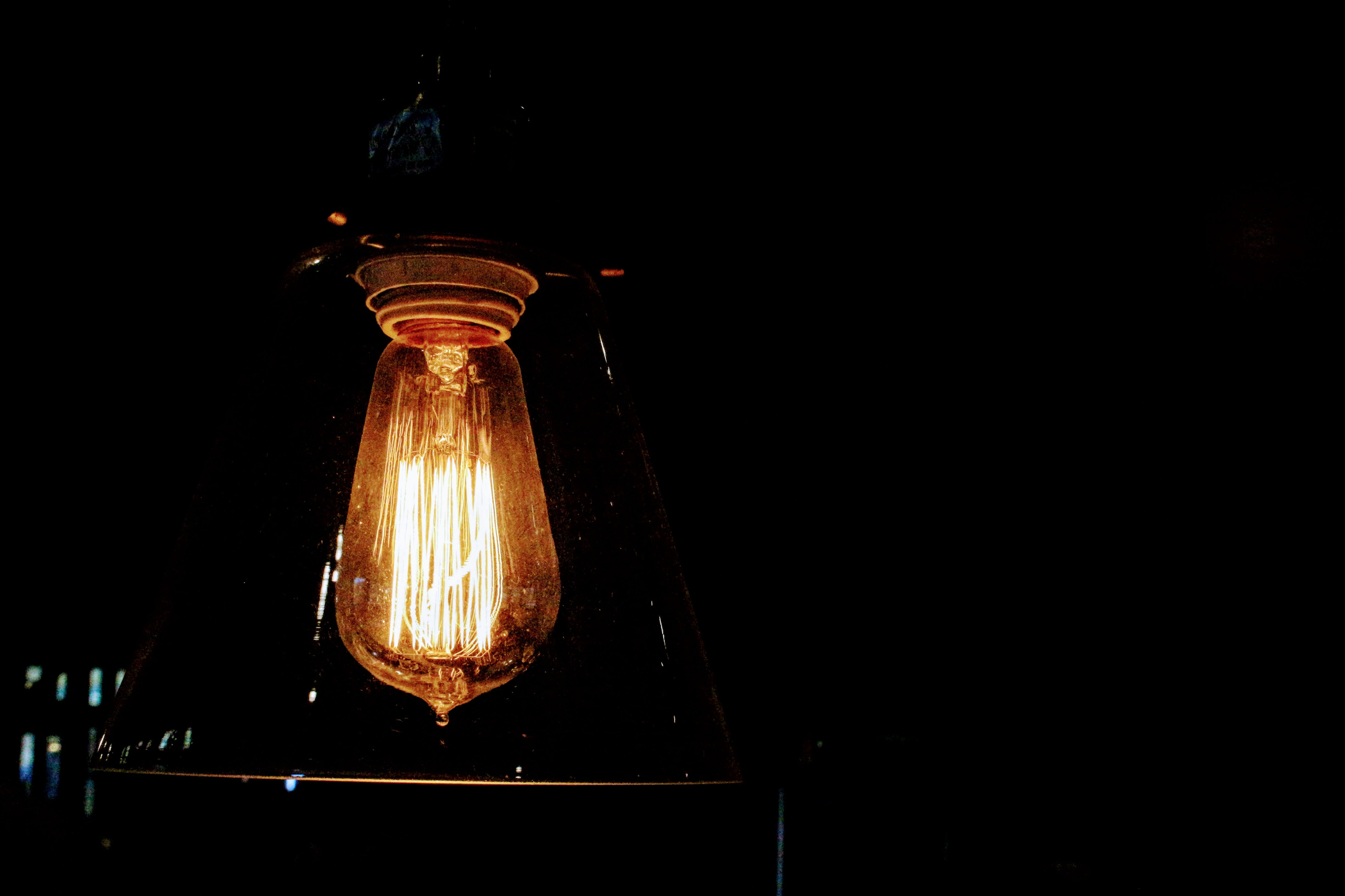 Clear Lantern