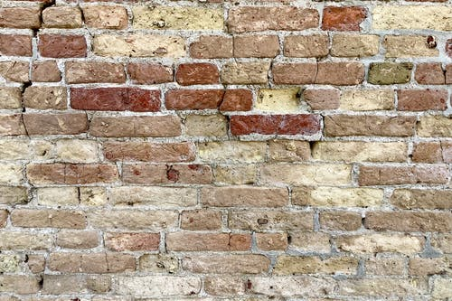 Free stock photo of background, brick wall, texture