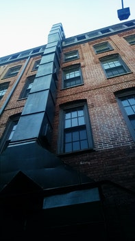 Free stock photo of building, wall, alley, urban