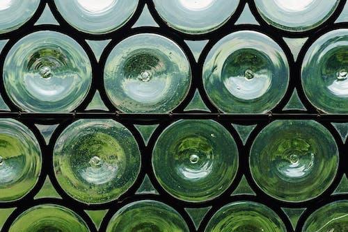 Photos gratuites de abstrait, arrondir, articles en verre