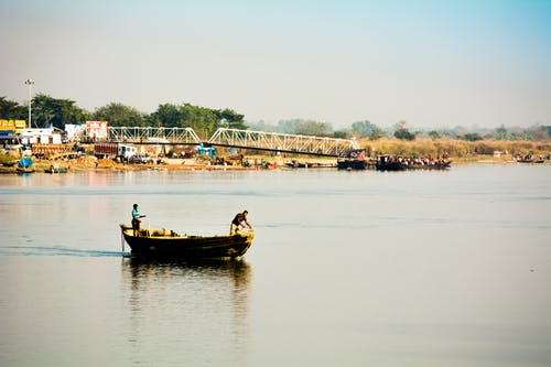 Free stock photo of boat, boat ferry, ferry, GHAT