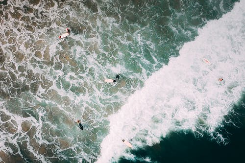 Foto stok gratis abstrak, air, bahaya