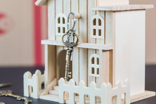 地產, 夢想家園, 娃娃屋 的 免費圖庫相片