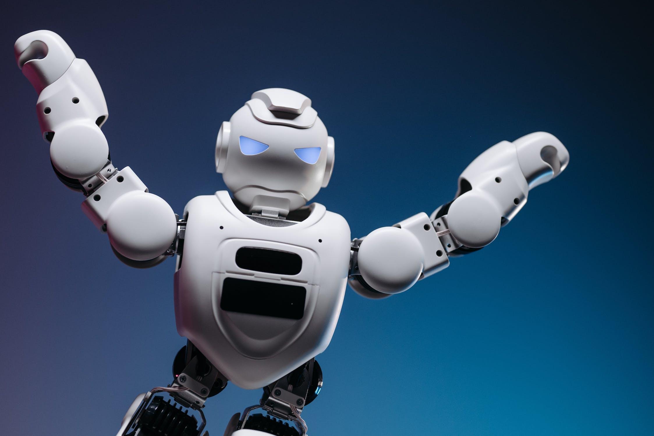 自动化机器人