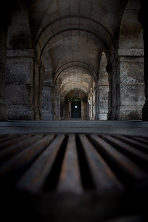 Základová fotografie zdarma na téma abadía, alumbrado, antiguas