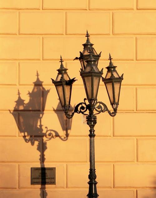 Kostnadsfri bild av antik, arkitektur, elektricitet