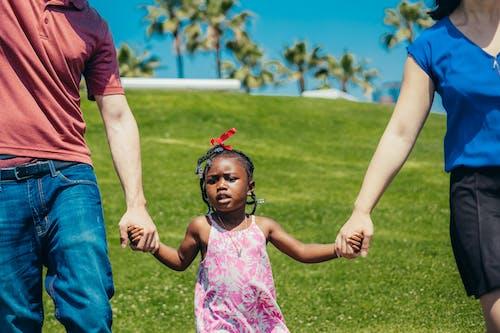 Free stock photo of adoption, bonding time, child