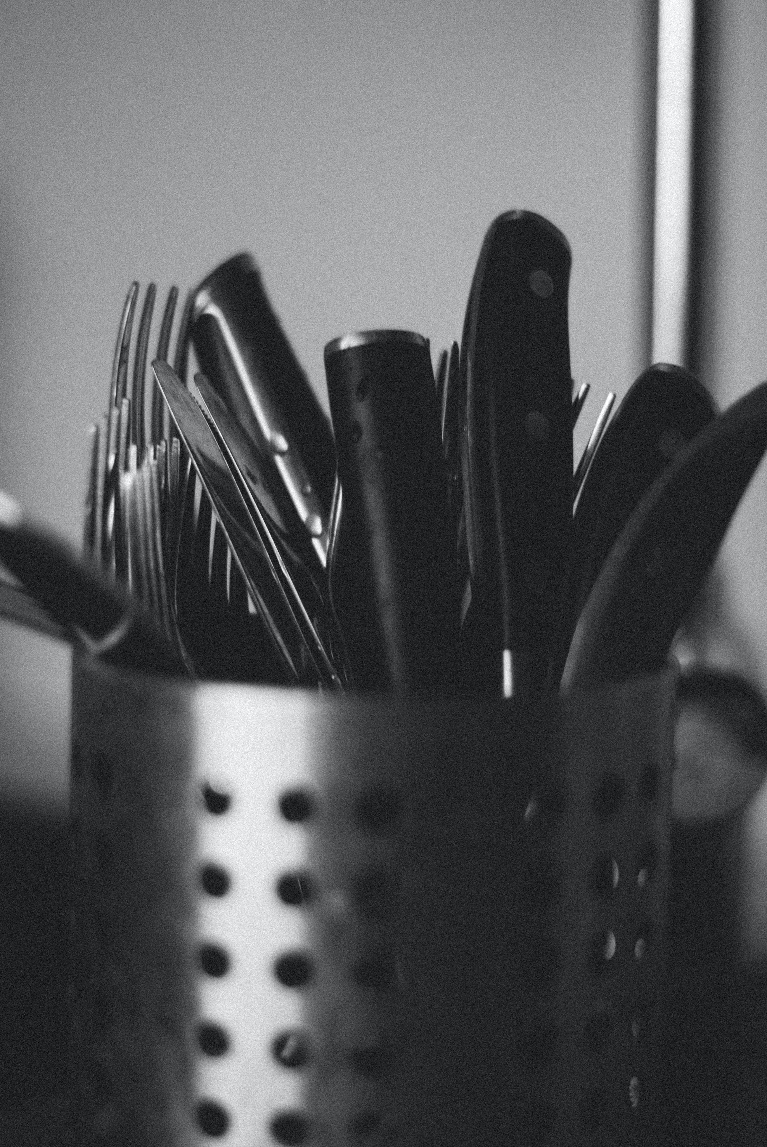 Free stock photo of spoon, knife, fork, cutlery