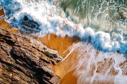 Foto d'estoc gratuïta de a l'aire lliure, aigua, alba