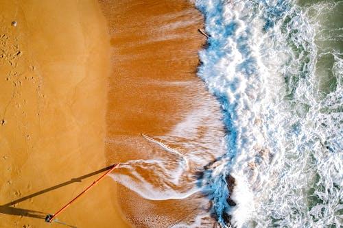 Foto d'estoc gratuïta de a l'aire lliure, aigua, brut
