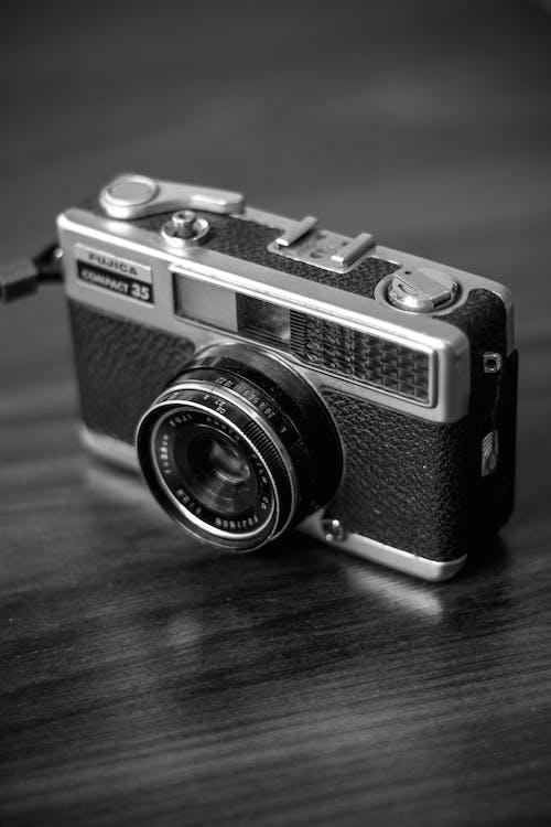 Darmowe zdjęcie z galerii z 35 mm, analogowy, antyczny