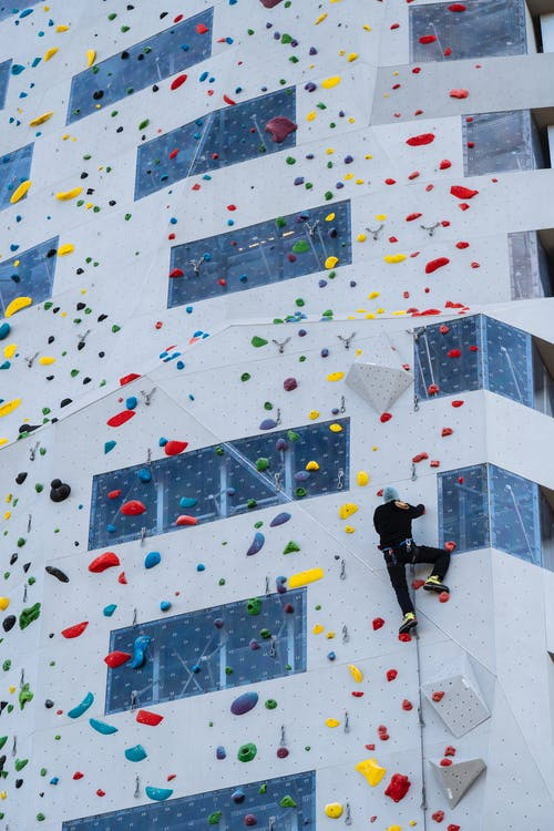 Fotos de stock gratuitas de adentro, al aire libre, alpinismo