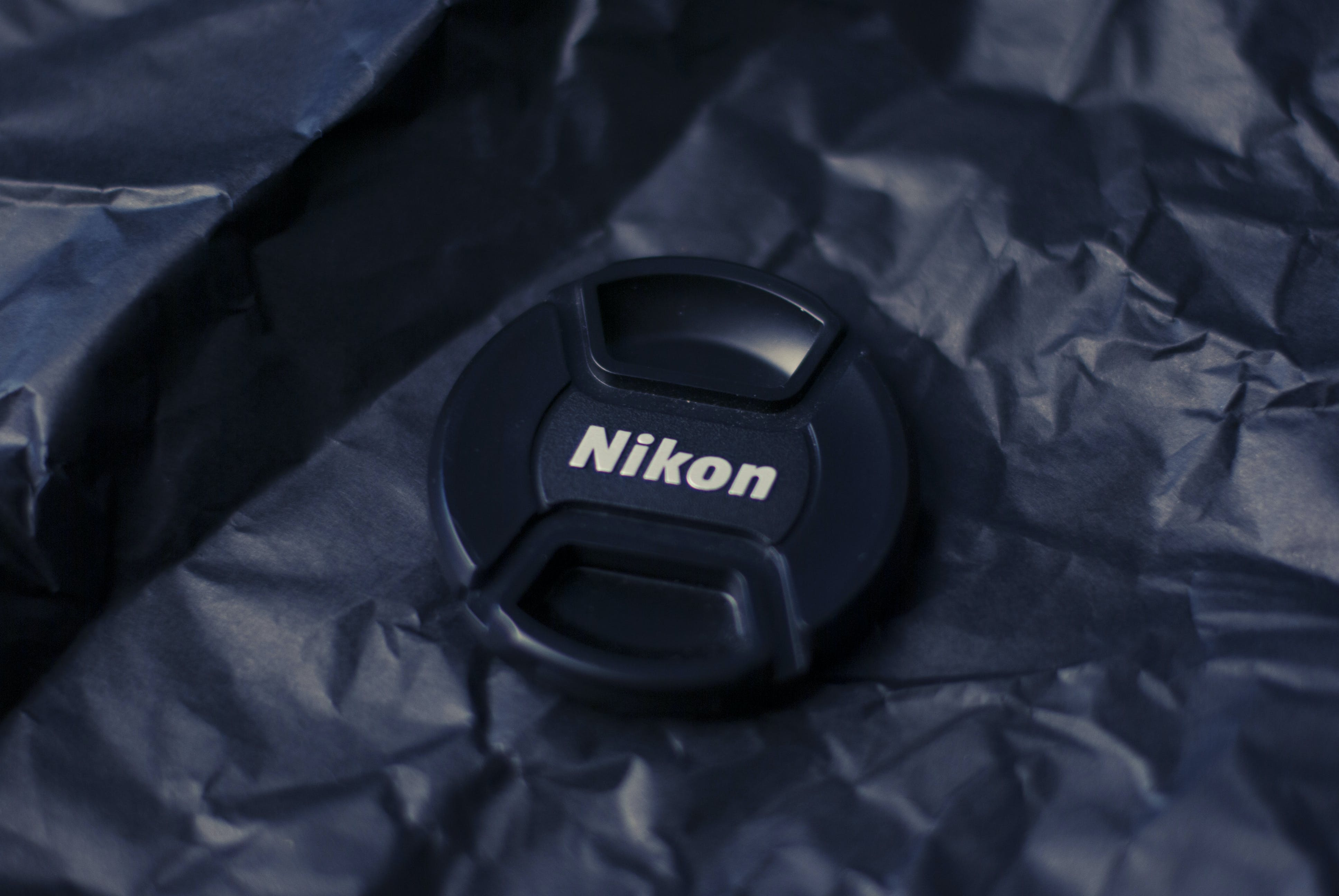 Free stock photo of nikon, lid