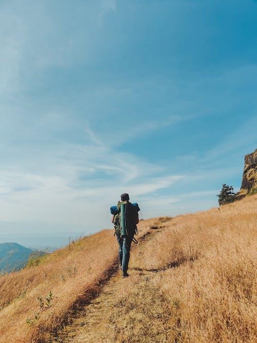 Immagine gratuita di attività, avventura, camminando