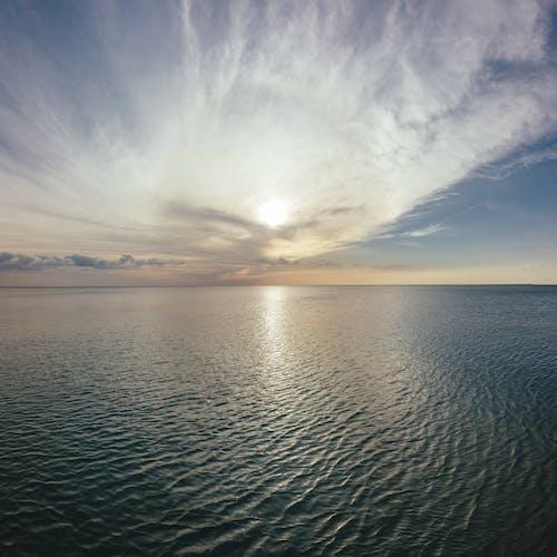 Kostnadsfri bild av dagsljus, hav, havsområde, himmel