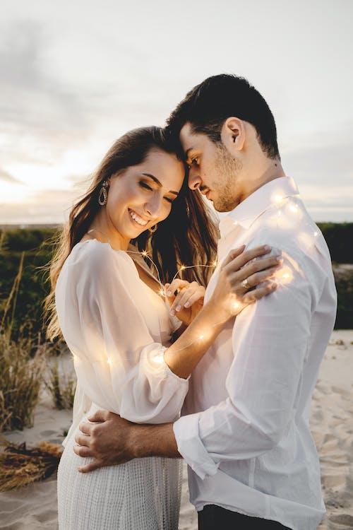Ingyenes stockfotó boldogság, család, csók témában