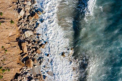 Ảnh lưu trữ miễn phí về biển, bọt, cát