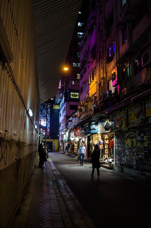 Free stock photo of asia, city, city life