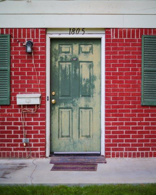 Ảnh lưu trữ miễn phí về căn nhà, cổng vào, cửa
