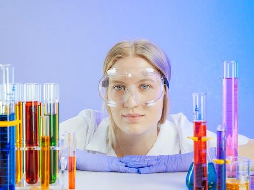 Araştırma, Bilim, bilim insanı içeren Ücretsiz stok fotoğraf