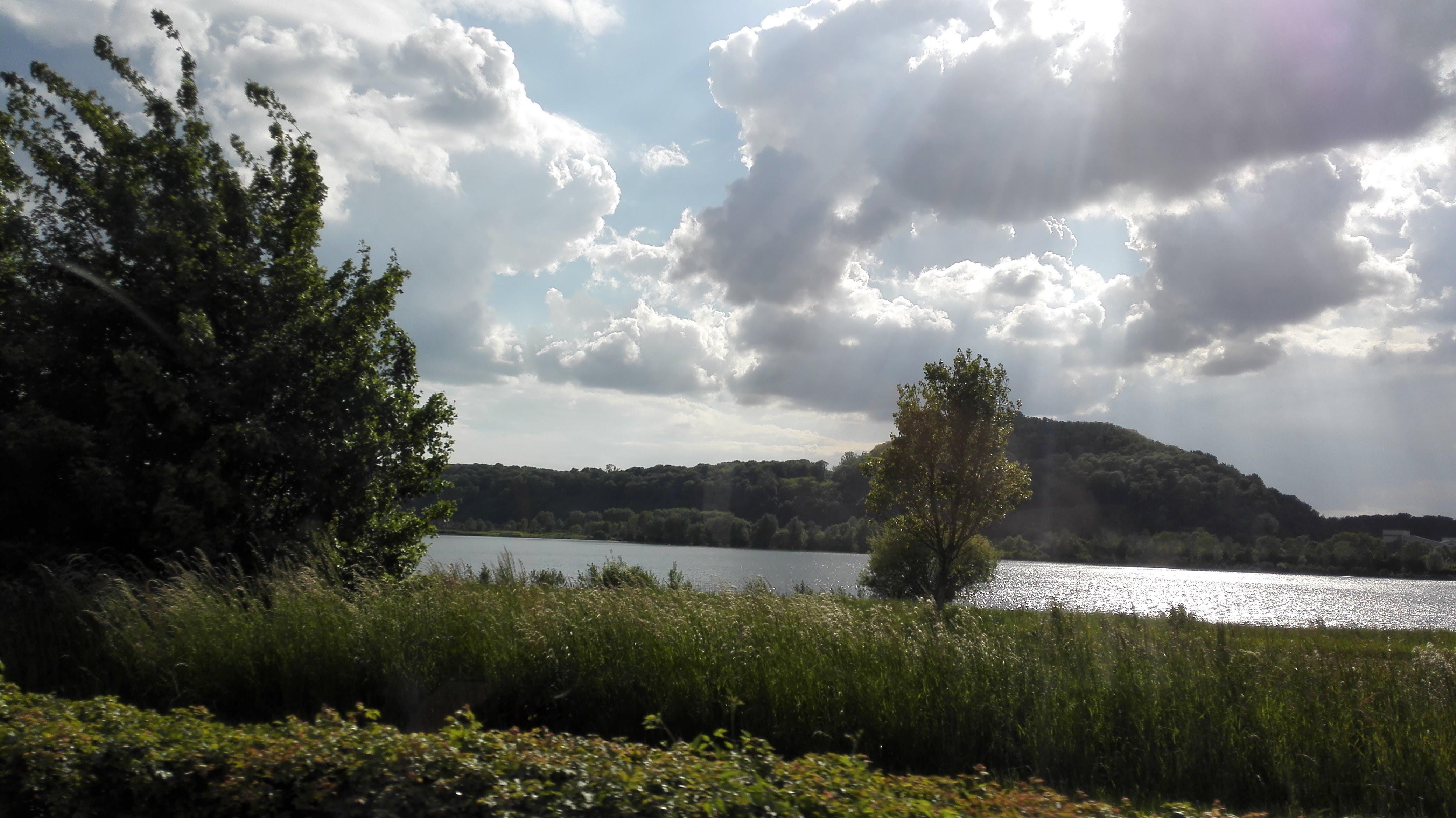 Free stock photo of nature, sky, water, beautiful
