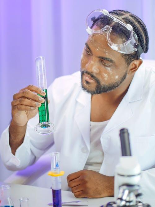 Photos gratuites de analyse, biochimie, biologie